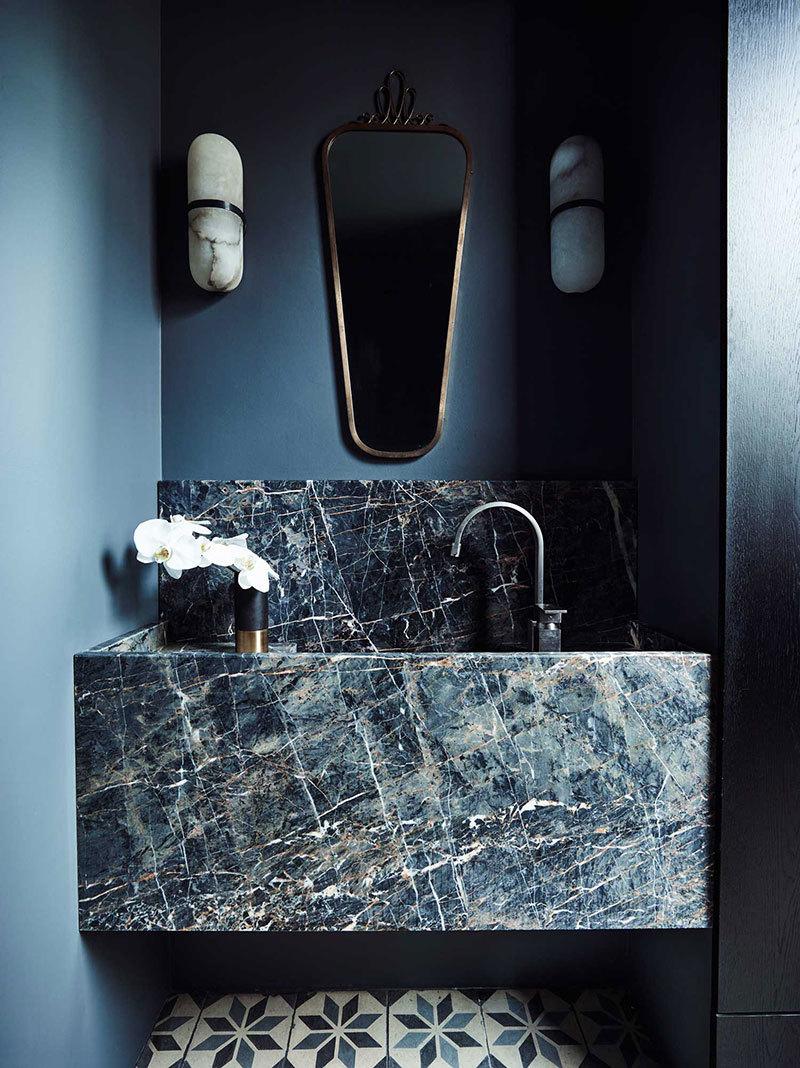 Прекрасные современные интерьеры от австралийской студии Decus Interiors