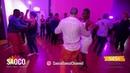 Tony S Luna and Ines Effoti Salsa Dancing at El Sol Warsaw Salsa Festival, Saturday 10.11.2018
