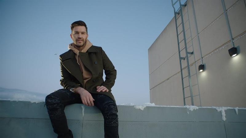 Andy Grammer - Don't Give Up On Me [Official Video from the Five Feet Apart Film]