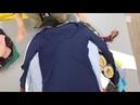 ж107. Тонковки Поло секси длинный рукав крем. Упаковка 23,74 кг. Цена 948 руб/кг. С/с 158 руб/шт. Количество 142 шт. Цена упаковки 22505 руб. Ангелина 8-912-666-07-72