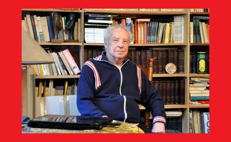 """Генерал КГБ Николай Леонов: """"Нельзя только поддакивать верхам в Кремле"""""""