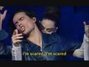 J'ai peur Engsub Damien Sargue