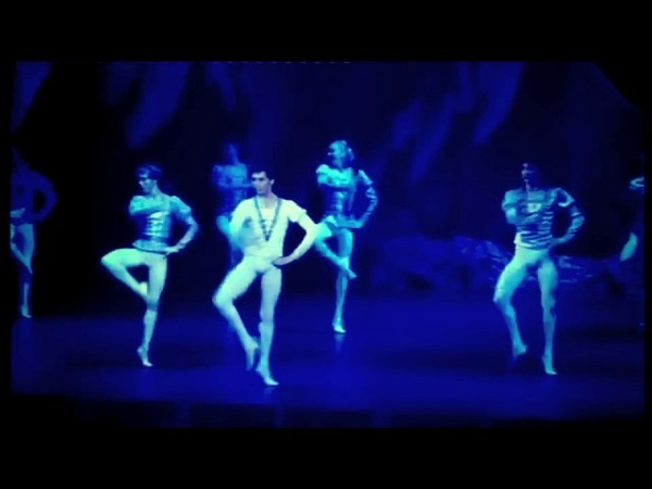 «Лебединое озеро» — балет Петра Ильича Чайковского