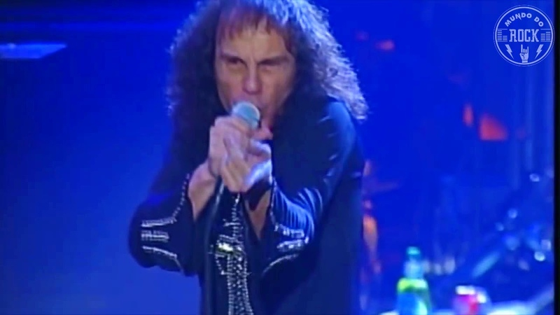 Dio - Evil or Divine Live in New York City 2002 Full Concert Extras (Best Quality) (HD)