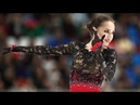 ALINA ZAGITOVA - Real Carmen перевод комментариев с британского Eurosport