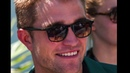 Robert Pattinson SUNGLASSES TO BE CONTINUED