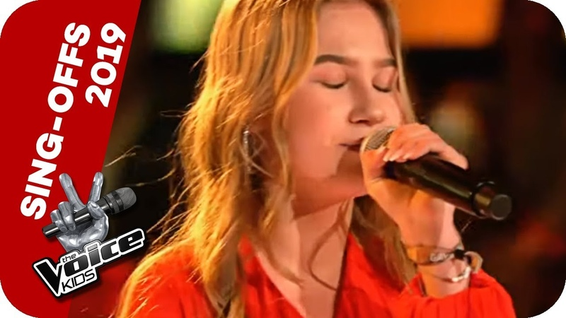 Sia Unstoppable Leonie Sing Offs The Voice Kids 2019 SAT 1