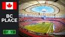 BC Place - Vancouver Stadium