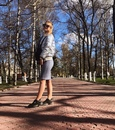 Алина Струлёва фото #3