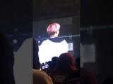 170218 BTS Hobi birthday at wing tour in seoul