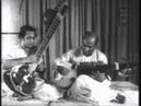 1 of 2. Ravi Shankar Ali Akbar Khan-(1965) - Raga Shree - (Aalap, Jor, Jhala Gat in Jhaptal).