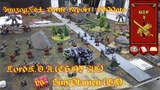 Эпизод№64 Battle Report. LordK.D.A.(CSM AL) vs SunPlamen(GK)