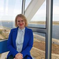 Марина Копысова