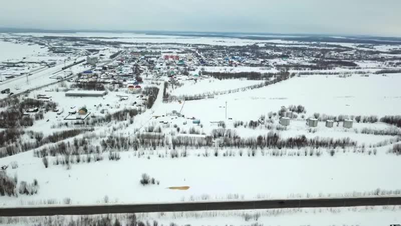 Что ожидает поселок Приобье в будущем_СУПТР-10_Няганская ГРЭС