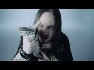Blind channel -  snake (feat gg6 of amaranthe)