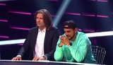 Где логика?: Maruv-Клава Кока VS Natan-Маликов, 5 сезон, 5 выпуск (01.04.2019)