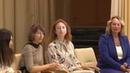 Конференция «Взрослые и дети в цифровом мире: когда онлайн встречается с офлайном»