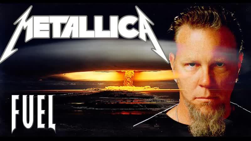 Metallica Fuel from album ReLoad 1997 (Nashville, TN - January 24, 2019)