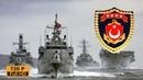 Turkish Navy March : Karadeniz Marşı