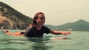 Море, девушки, релакс