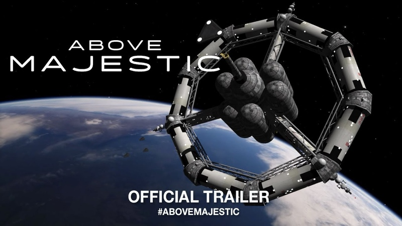 Above Majestic 2018 Official Trailer HD