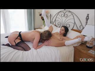 Abella danger, daisy stone [pornmir, порно вк, new porn vk, hd 1080, sex, feet, fetish, ass licking, lesbian, face sitting]