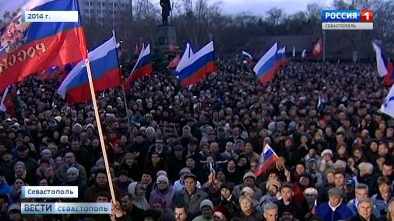 Русская весна: кто, если не мы!