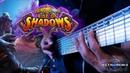 Hearthstone Rise of Shadows Theme METAL REMIX