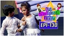 Odi Vilayadu Pappa Season 5 130 Dhansika Dance Show 27 03 2017