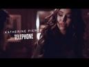 ● katherine pierce telephone