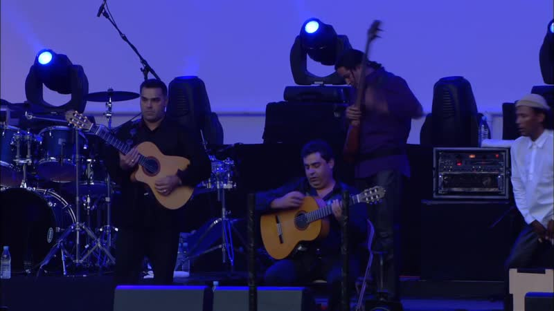 Gipsy Kings - Live at Kenwood House in London_2004