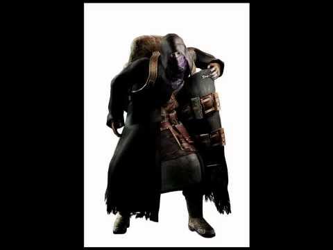 Resident Evil 4 OST - 06 - Serenity (Safe Room/Merchant Theme)