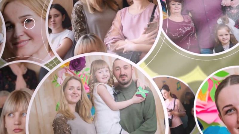фільм Весна 2019 група Сонечко