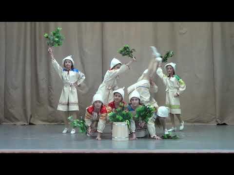 Отчётный концерт МЭЦ Аллегро, посвящённый международному дню культуры