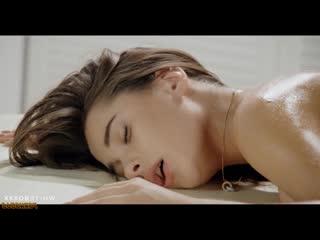 Красивое нежное порно с liya silver минет кунилингус массаж масло