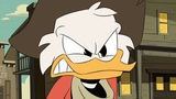 09. The Outlaw Scrooge McDuck (Русские субтитры)