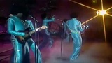The Jackson 5 - Shake Your Body To The Ground 1978 - HD