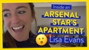 Check out this Arsenal football star's apartment! WhySoSerious