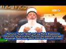 Sheikh Imran Hosein Kenapa Saya Bukan Syiah?