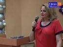 Выборы президента в НСШ №2