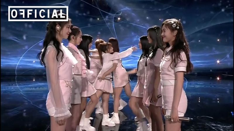 [Performance] 190608 Rocket Girls 101 - Wind on Produce Camp @ Meiqi Xuanyi