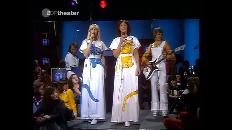 Abba - I do I do I do I do 1975