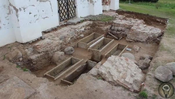 6 интересных находок археологов в 2019 году.