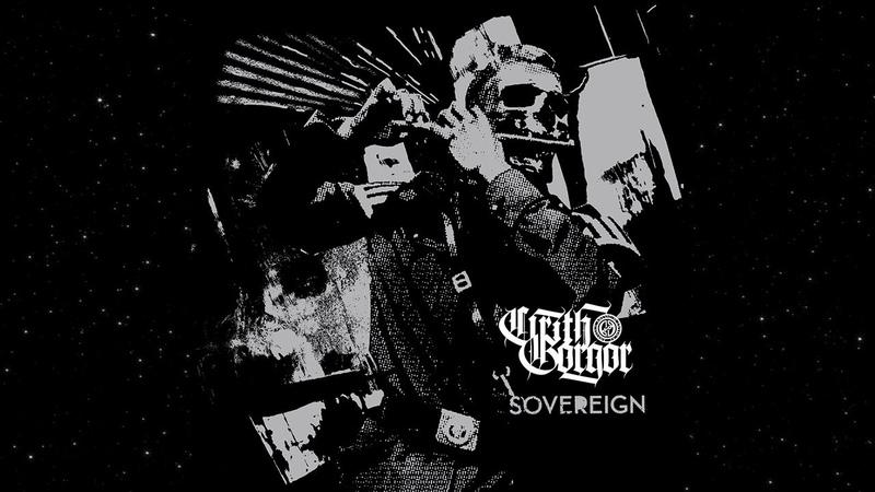 Cirith Gorgor Sovereign Full Album