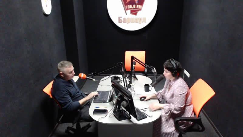 Роман Колоколов live via