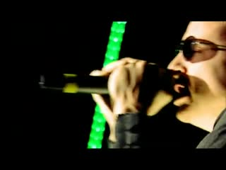 Linkin Park Live - What I've Done Channel 4 2007
