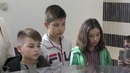 Школьники Шахтерска и Донецка посетили кондитерскую фабрику