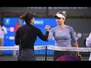 Elina Svitolina vs. Bianca Andreescu | 2019 BNP Paribas Open SF | Highlights