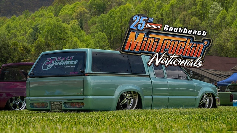 Southeast Mini Truckin Nationals 2019