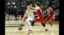 2019 NCAA Women's Basketball Tournament: Sabrina Ionescu leads Oregon to Sweet 16 over Indiana